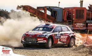 MRF Tyres Finland verkkokauppa on nyt avattu